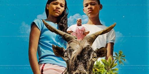 Bad Lucky Goat/ El día de la cabra (Colombia)-LAFF 2019 Sydney