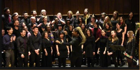 LOVE - The Teachers College Community Choir in Concert tickets