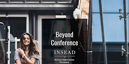 INSEAD Women in Business- Beyond Conference