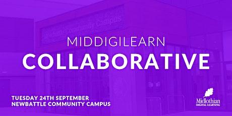 MidDigiLearn Collaborative tickets