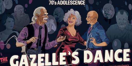 El baile de la gacela/The Gazelle's Dance (Costa Rica)-LAFF 2019 Sydney
