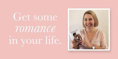 Q&A with Romance Author Jacqueline Hayley