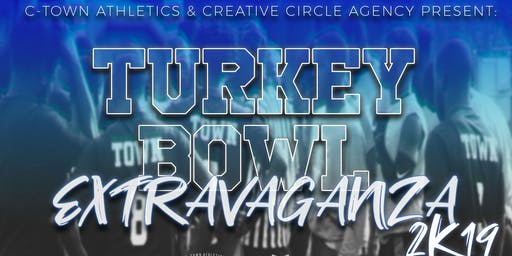 Turkey Bowl Extravaganza 2k19