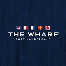The Wharf Fort Lauderdale logo