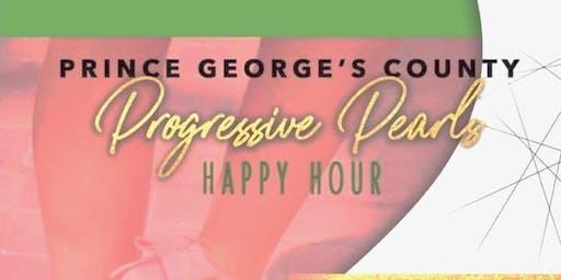 Progressive Pearls Happy Hour 2.0