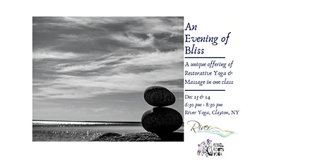 An Evening of Bliss tickets
