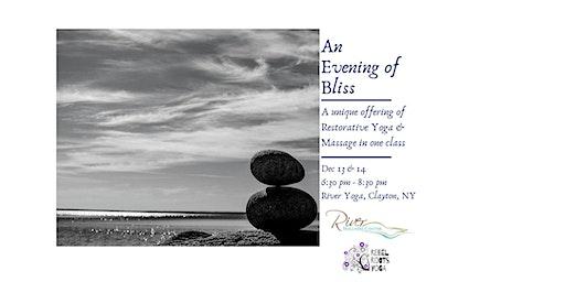An Evening of Bliss