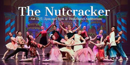 Cardinal Ballet Nutcracker 2019