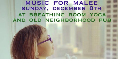 Music For Malee tickets