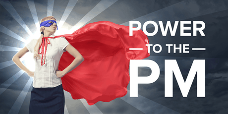 Power to the Practice Manager Workshop (Sydney) tickets