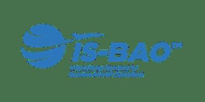 IS-BAO Workshops: San Jose, CA USA