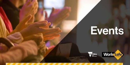 myWorkSafe Information Session - Shepparton