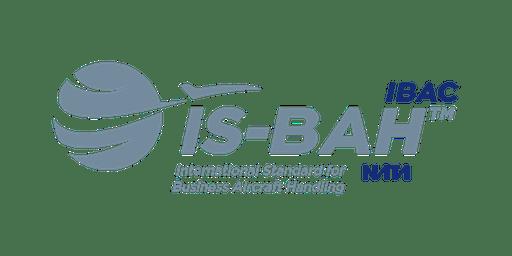 IS-BAH Workshops: San Jose, CA USA