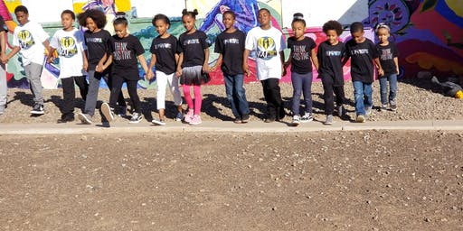 You Matter Too's 1st Annual Walk Against Bullying