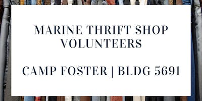 Marine+Thrift+Shop+Volunteer+-+Saturdays+
