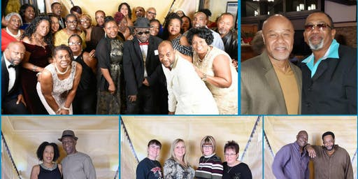 WJ Woodham High School - Titans ForEver - Holiday Reunion Celebration 2019 - P'COLA FL