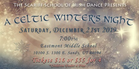 A Celtic Winter's Night tickets