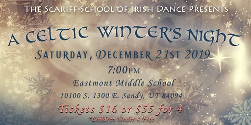 A Celtic Winter's Night