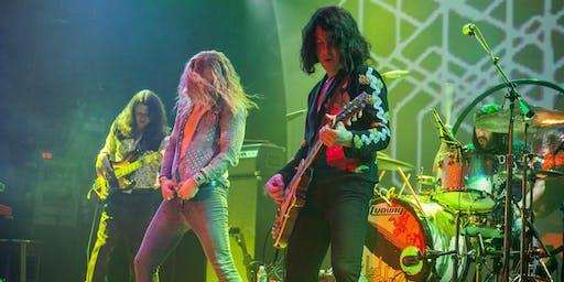 Led Zeppelin II plays III: A 50th Anniversary Celebration