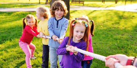 Fun with Friends Social Skills Camp tickets