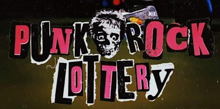 Punk Rock Lottery - Drawing