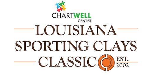 18th Annual Louisiana Sporting Clays Classic