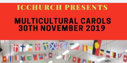 Multicultural Carols