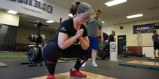 Intro to Strength Training