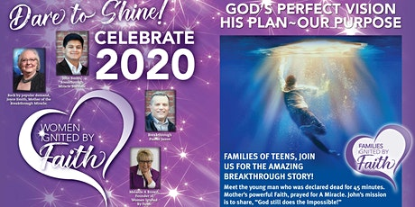 Families Ignited By Faith tickets