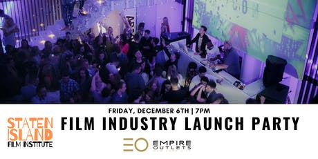 Film Industry Launch Party tickets