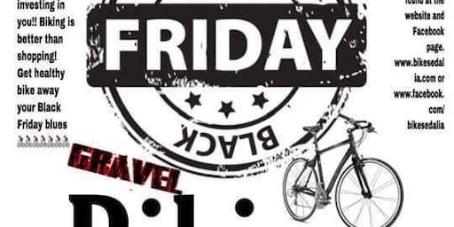 Black Friday Bike Bash