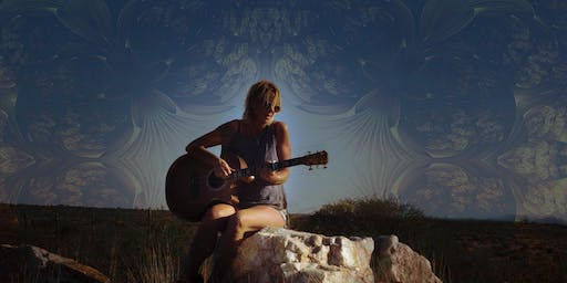 Melt into Peace – Yin Yoga with Live Music