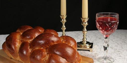 Salon Shabbati November