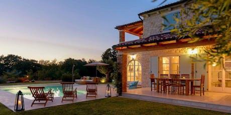 Virginia Real Estate Investor Saturday Intro tickets