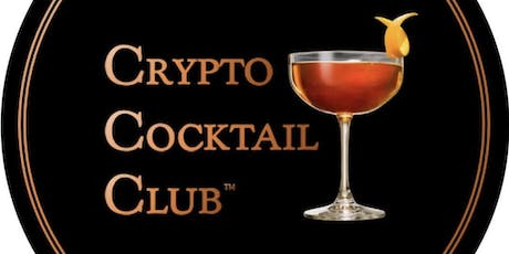 Crypto Cocktail Club's Fall Meetup tickets