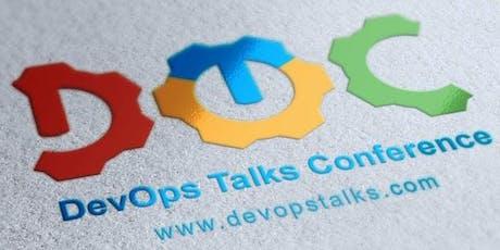 DevOps Talks Conference 2020, Melbourne tickets
