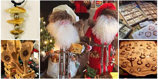 Winter Holiday Fair and Market