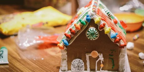Cooinda | Make your own Gingerbread House this Christmas tickets