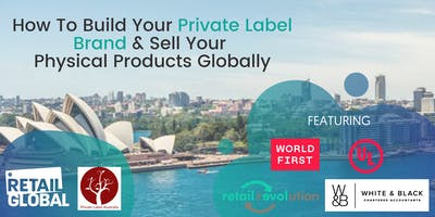 Private Label MeetUp -Sydney