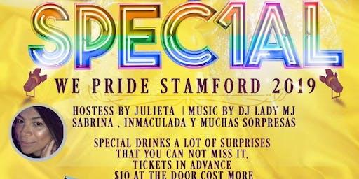We Pride  Stamford 2019