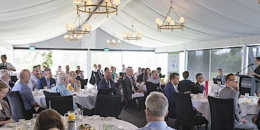 2020 EMF Grants Award Ceremony