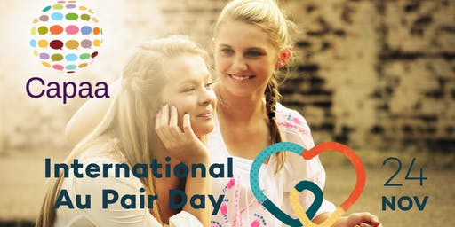 International Au Pair Day Picnic (Adelaide)