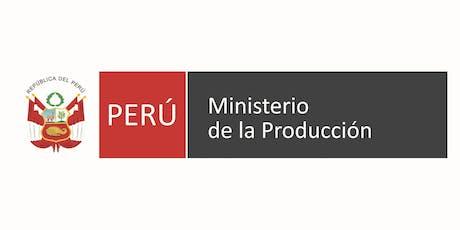 PER: Construyendo los cimientos de la política pública caso sector productivo entradas