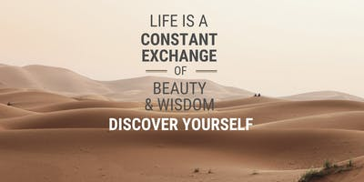 Discover Yourself Introductory Workshop