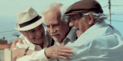Old friends/Viejos amigos (Peru) - LAFF 2019 Sydney