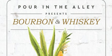 Bourbon & Whiskey in the Alley tickets