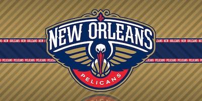 AFF New Orleans: Pelicans vs. Trail Blazers