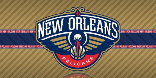 AFF New Orleans: Pelicans vs. Trail Blazers