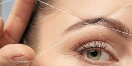 EyeBrow Threading Training