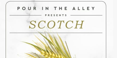 Scotch in the Alley tickets